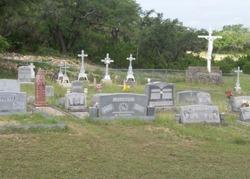 Saint Joseph Honey Creek Cemetery #2