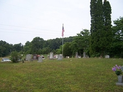 Waddle-Hamm Cemetery