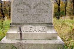 Aaron G. Hileman