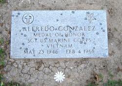 Alfredo Cantu Freddy Gonzalez