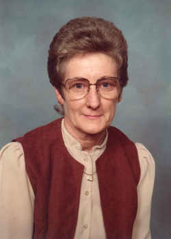 Martha Thomason Arons