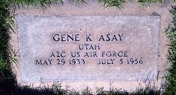 Gene Kjarulf Asay