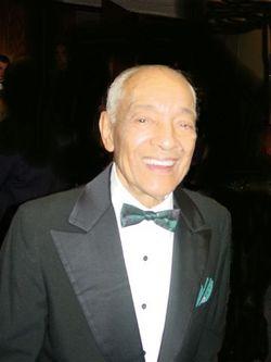 Henry LeTang