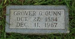 Grover Guy Gunn