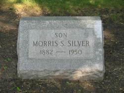 Morris Selig Silver