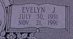 Evelyn J. Bitting