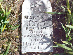 Mary L. Rector