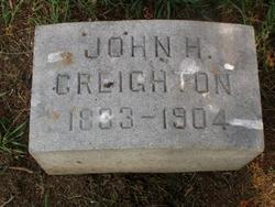 John Henry Creighton