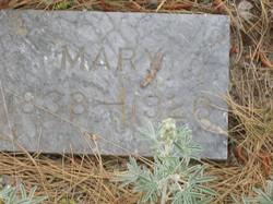 Mary <i>Ashbaugh</i> Sterner