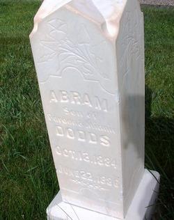 Abram Dodds
