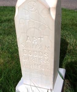 Arthur Art Dodds