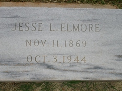 Jesse Lafayette Elmore