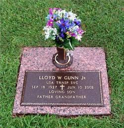 Lloyd W. Gunn, Jr