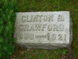 Clinton B Crawford