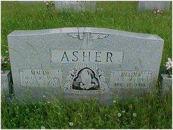 Helder Asher