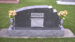 Rosemary M <i>Schroer</i> Post
