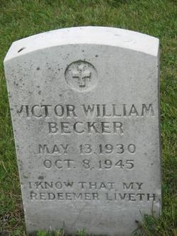 Victor William Becker