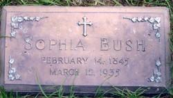 Sophia <i>Ozanne</i> Bush