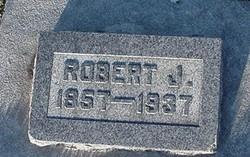Robert James Eames, Sr