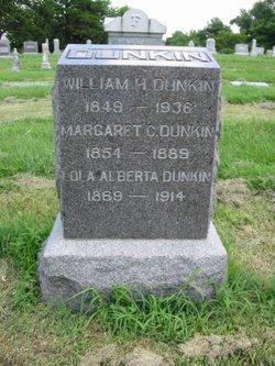 William Henry Dunkin