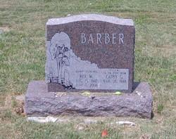 Rex W. Barber
