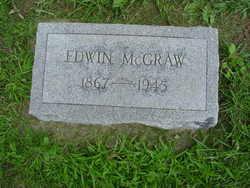Edwin McGraw