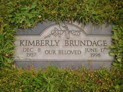 Kimberly Sue <i>Cole</i> Brundage