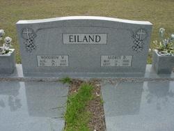 Audrey D. Eiland