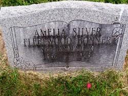 Amelia Silver Fleetwood <i>Kroening</i> Bonner