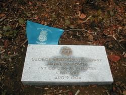 George Norton Galloway