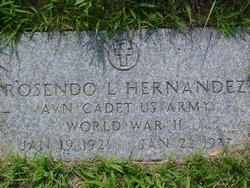 Rosendo (Andy) Landin Hernandez