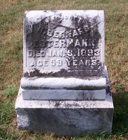 Herman Bernard Barney Estermann