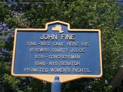 John Fine