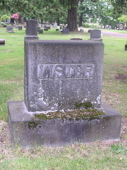 Ernest Lister