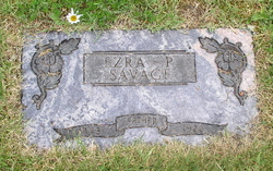 Ezra Perin Savage