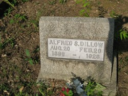 Alfred S. Dillow