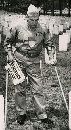 Sgt Cornelius Neal Larkin