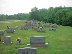 Mount Liberty Baptist Church Cemetery