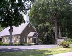 Eden United Methodist Church Cemetery