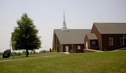 Ellisboro Baptist Church Cemetery