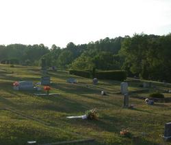 Sharrett Cemetery