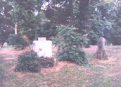 Orchard Knob Cemetery