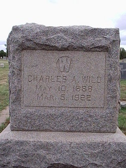 Charles A. Wild