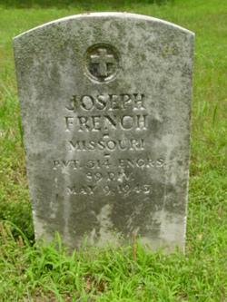 Joseph Sire French