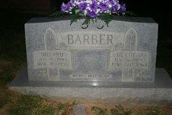 Hettie J <i>Rainwater</i> Barber