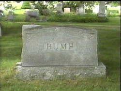 Anna Louise Bump