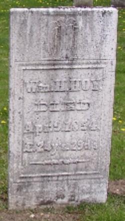William H Hoy