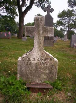 Frank Boguszewski