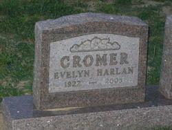 Everlyn <i>Harlan</i> Cromer