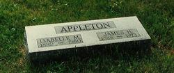 James Herbert Jim Appleton